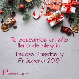 P+ Navidad