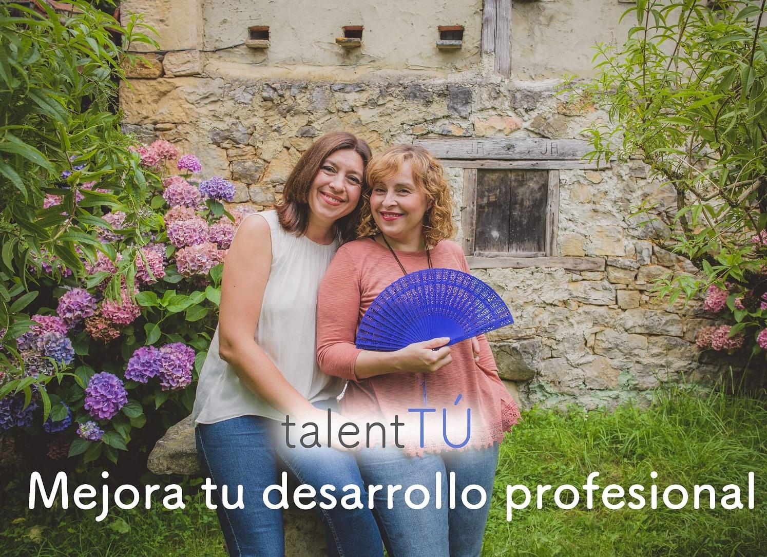 Mejora tu desarrollo profesional en #TalenTÚ con Meme Romero