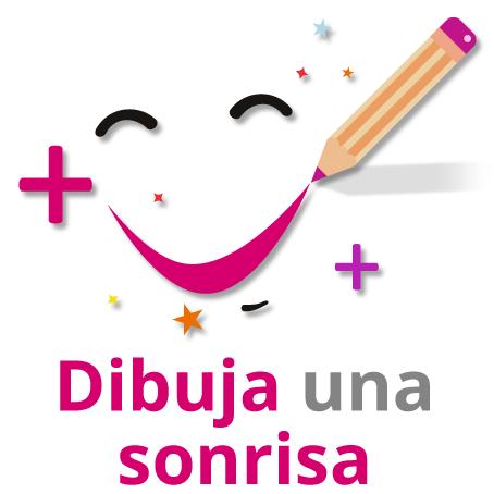 Personas En Positivo Dibuja Una Sonrisa Personas En Positivo