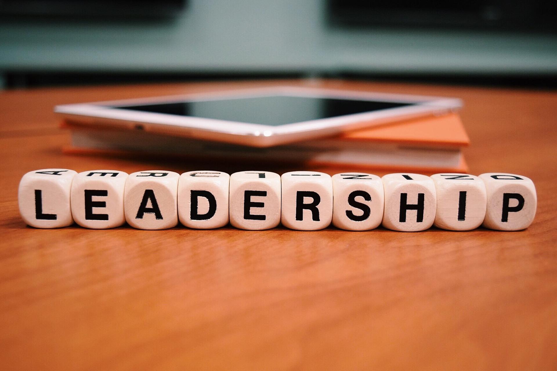 Si quieres mejorar como Líder, mejora como Persona