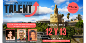 Move Your Talent 9 horas